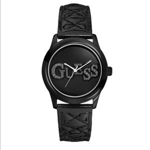 Ladies Guess Quilty Watch